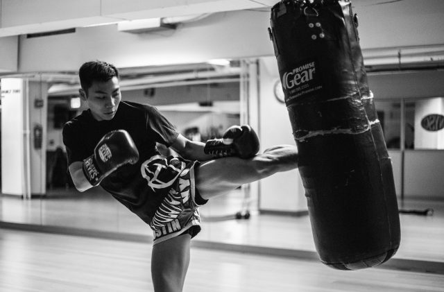 self-defense-kickboxing