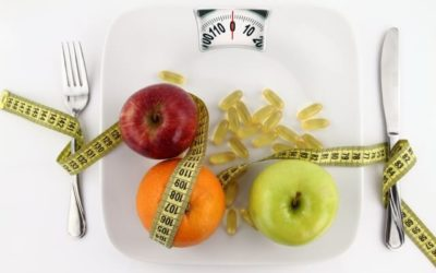 The Truth About Fad Diets and Dietary Supplements for Weight Loss