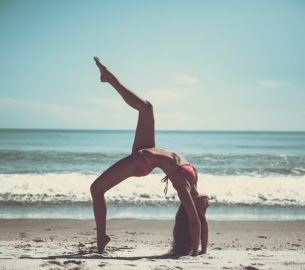 10 Beginner Yoga Poses