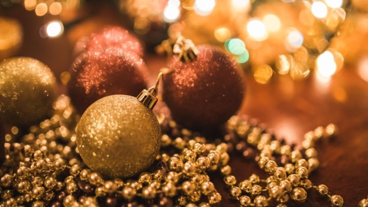 How To Overcome The Stress Of The Festive Season