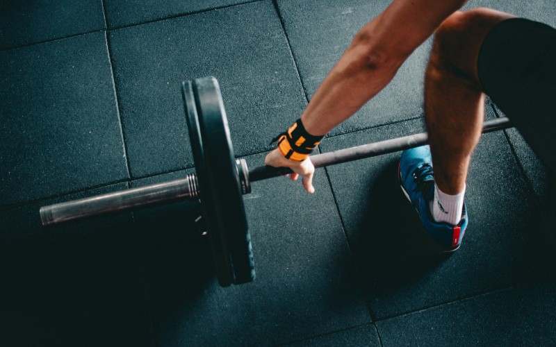 Crossfit Weightlifting Motivation