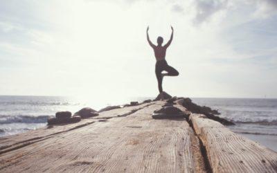 Mind Body Health Balance