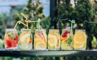 Best Summer Drinks To Stay Hydrated