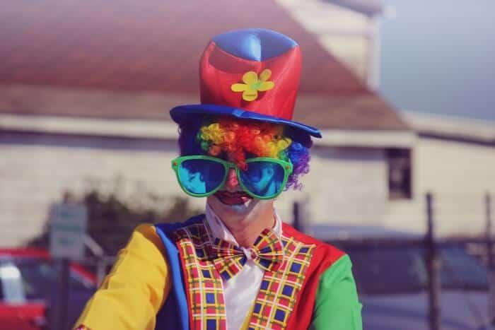 Clown Museum London