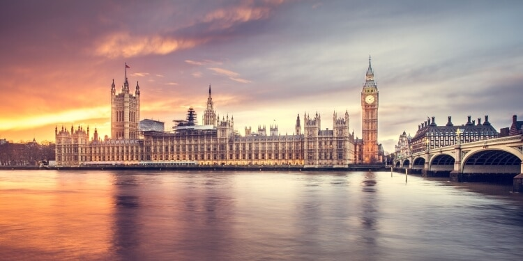 Girls Trip To London
