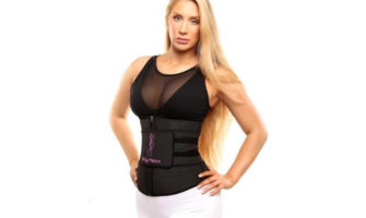 Best Plus Size Wais Trainer