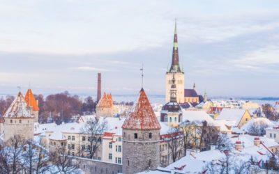 Visiting The Baltics