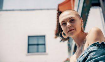 Bald Head Care Tips