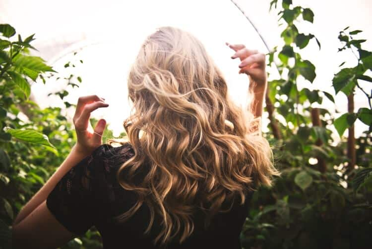 10 Easy And Healthy Hair Care Tips For Natural Hair
