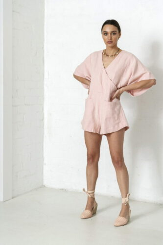 Why Rompers And Jumpsuits Are Your Next Style Staples