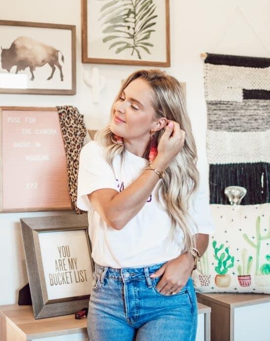 flora beauty blogger