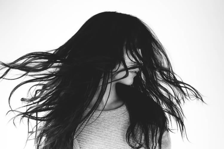 hair thickening serum