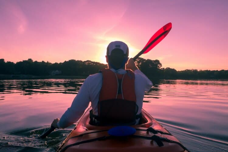 how to choose the best kayak