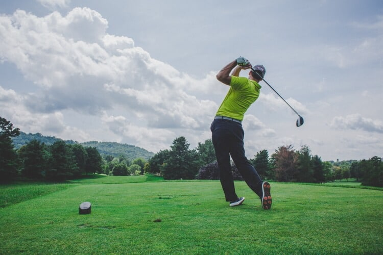choose the best golf shoes for plantar fasciitis