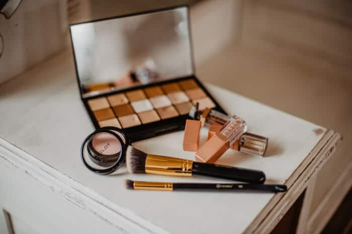 Use only quality makeup