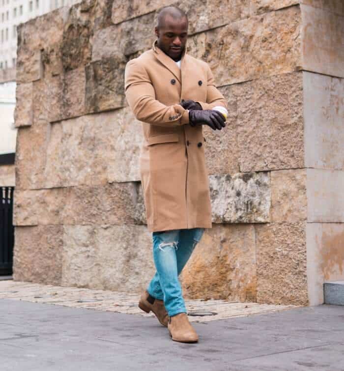 chelsea boots styles
