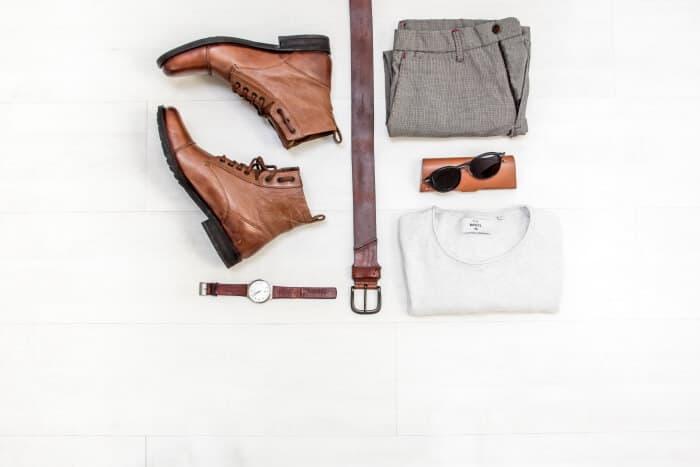 spring style for men