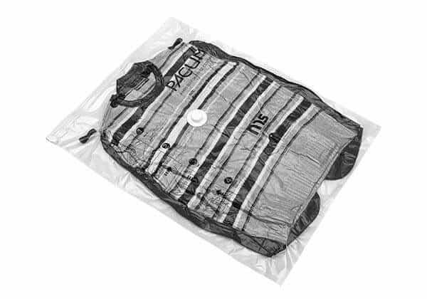 travelling vaccum bags