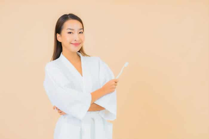 Mouth Bacteria Management