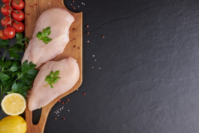 How Protein Affects Weight Loss Process