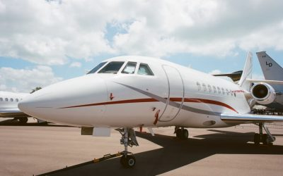 How to Find a Private Jet to Purchase